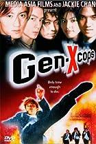 Gen-X Cops (1999) Poster