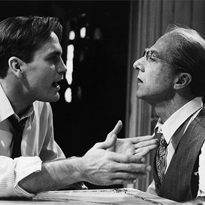 American Masters: Private Conversations: On the Set of 'Death of a Salesman' (1985)