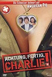 Achtung, fertig, Charlie! (2003) Poster - Movie Forum, Cast, Reviews