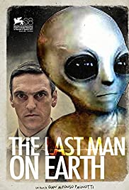 L'ultimo terrestre Poster