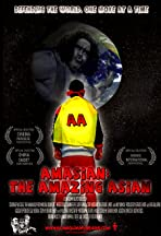 Amasian: The Amazing Asian
