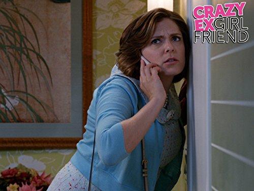Crazy Ex-Girlfriend: My First Thanksgiving with Josh! | Season 1 | Episode 6