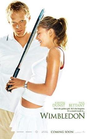 ver Wimbledon : El Amor Esta en Juego