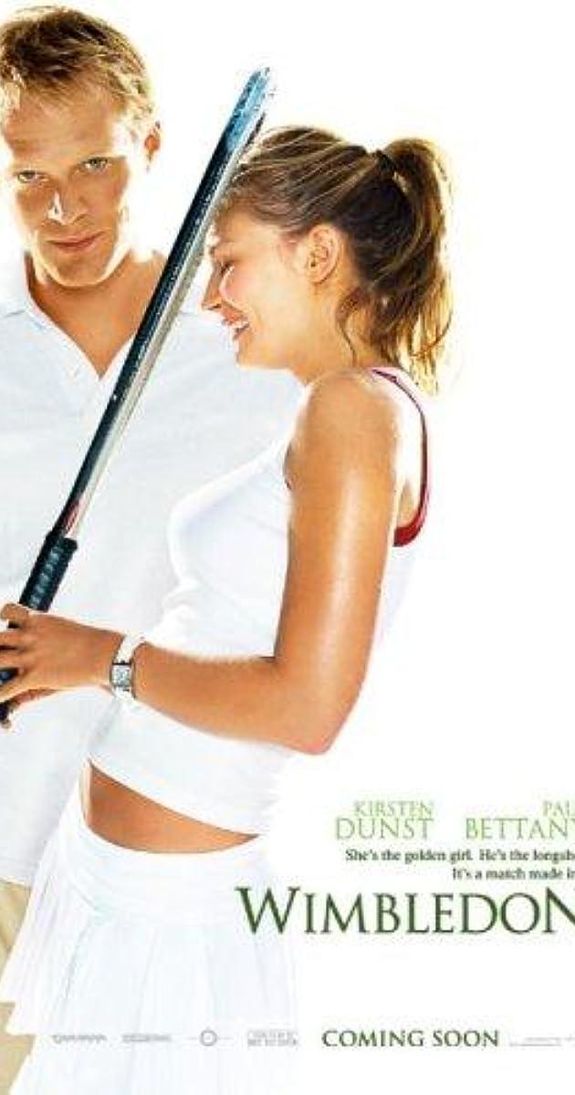Vimbldonas / Wimbledon (2004)