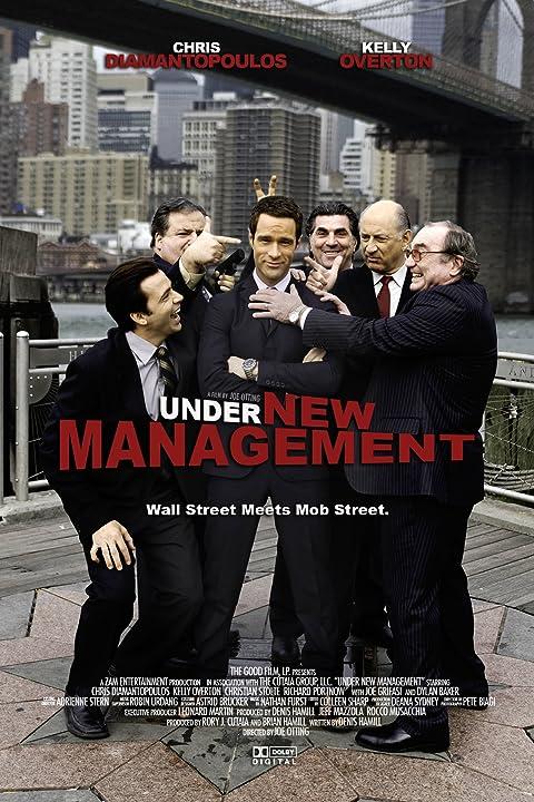 Under New Management (2009)