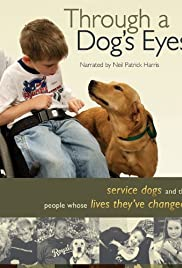 Through a Dog's Eyes Poster