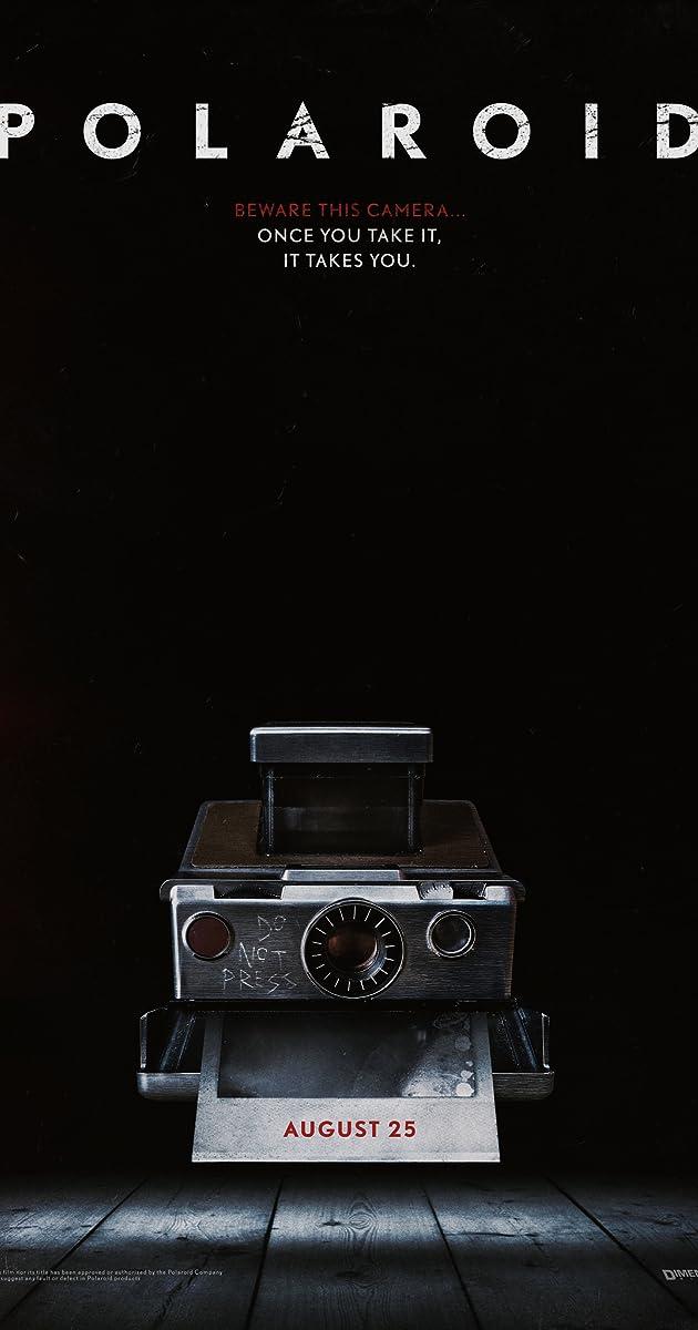 Polaroidas / Polaroid (2017) Online