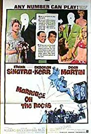 Marriage on the Rocks(1965) Poster - Movie Forum, Cast, Reviews