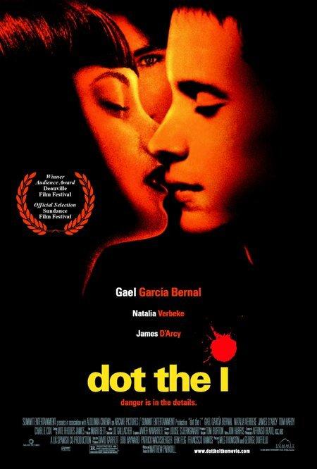 爱奴 Dot the I (2003)