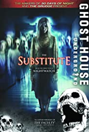 The Substitute (2007) Poster - Movie Forum, Cast, Reviews