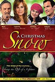 A Christmas Snow(2010) Poster - Movie Forum, Cast, Reviews