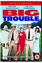 Image of Big Trouble