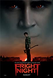 Fright Night (Hindi)
