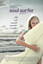 Image of Soul surfer: Alma surfera