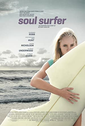Picture of Soul Surfer