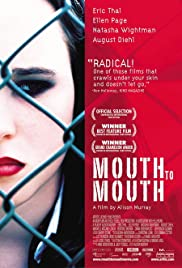 Mouth to Mouth (2005) Poster - Movie Forum, Cast, Reviews