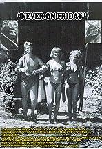 The Erotic Adventures of Robinson Crusoe