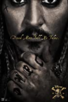 Image of Pirates of the Caribbean: Dead Men Tell No Tales