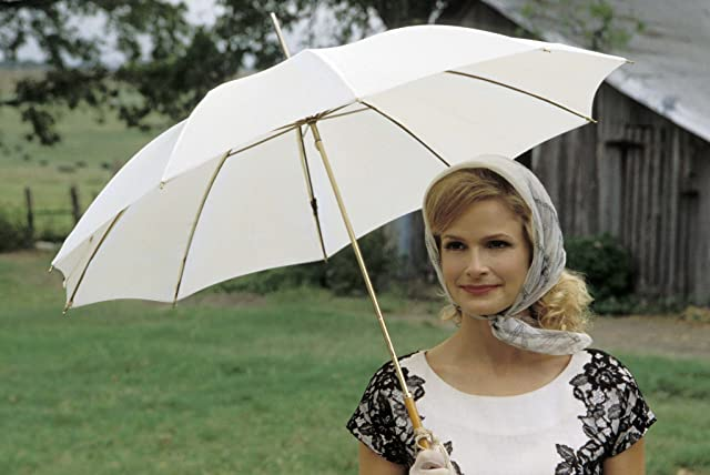 Kyra Sedgwick in Secondhand Lions (2003)