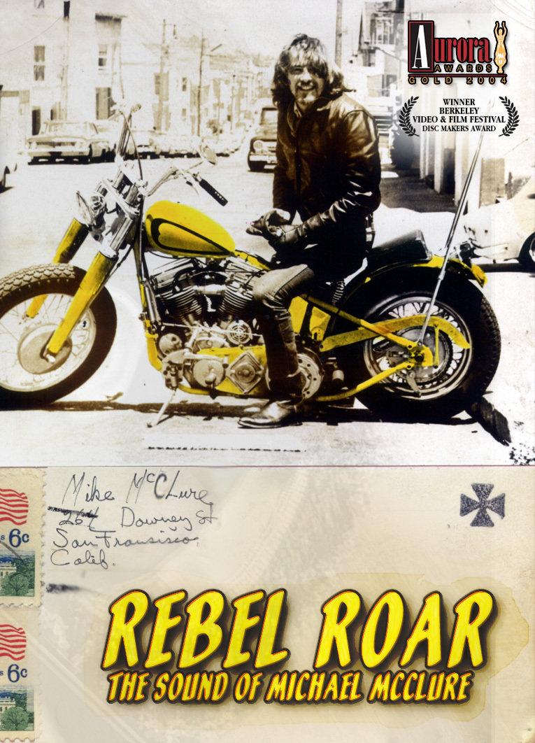 Rebel Roar: The Sound of Michael McClure (2008) (V) Watch Full Movie Free Online