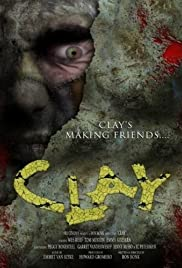 Clay Poster