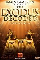 Image of The Exodus Decoded