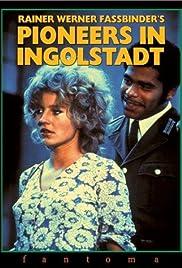 Pioniere in Ingolstadt(1971) Poster - Movie Forum, Cast, Reviews