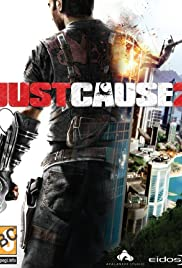 Just Cause 2 (2010) Poster - Movie Forum, Cast, Reviews