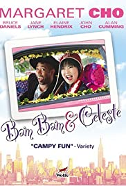 Bam Bam and Celeste (2005) Poster - Movie Forum, Cast, Reviews
