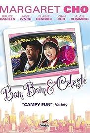 Bam Bam and Celeste Poster