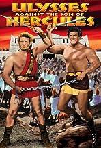Ulysses Against Hercules