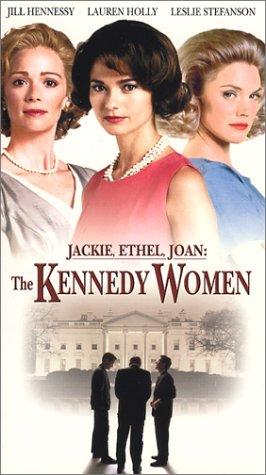 Jackie, Ethel, Joan: The Women of Camelot (2001)