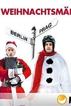 Image of Zwei Weihnachtsmänner