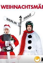 Zwei Weihnachtsmänner(2008) Poster - Movie Forum, Cast, Reviews