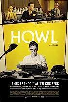 Howl (2010) Poster