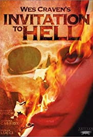 Invitation to Hell (1984) Poster - Movie Forum, Cast, Reviews