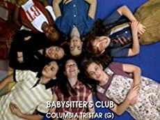 The Baby Sitters Club [The Babysitters Club]