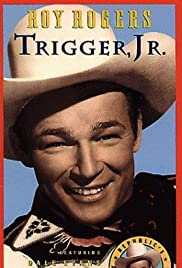 Trigger, Jr. (1950) Poster - Movie Forum, Cast, Reviews
