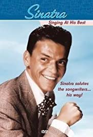 Sinatra: Singing at His Best Poster