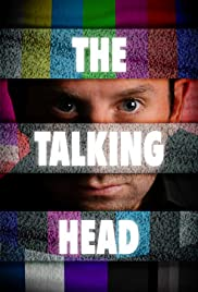 The Talking Head Poster