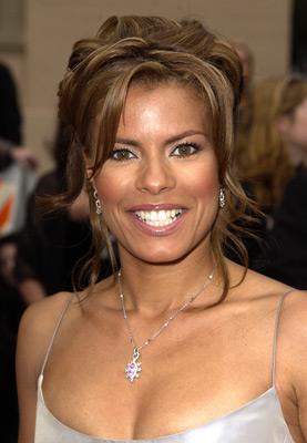 lisa vidal measurements