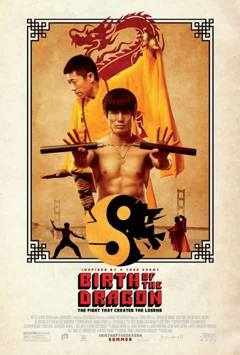 Birth of the Dragon 2016 English 480p Web-DL full movie watch online freee download at movies365.cc
