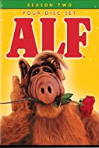 Image of ALF: ALF's Special Christmas: Part 2