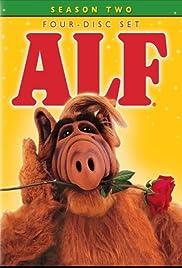 ALF Poster - TV Show Forum, Cast, Reviews