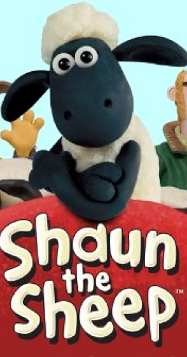 Shaun the Sheep (TV Series 2007– ) DVD Rip HDTV 720p