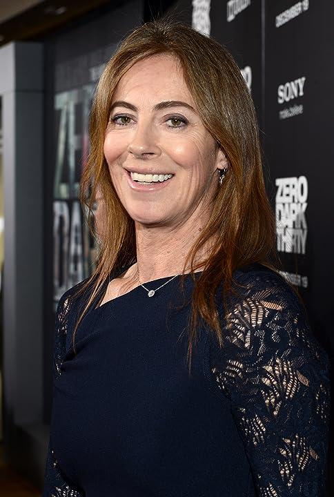 Kathryn Bigelow at Zero Dark Thirty (2012)