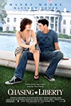 Image of Chasing Liberty