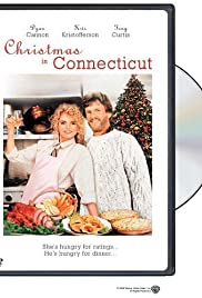Christmas in Connecticut Poster
