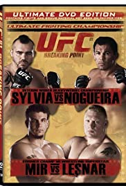 UFC 81: Breaking Point Poster