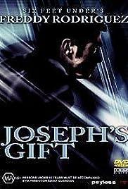 Joseph's Gift Poster